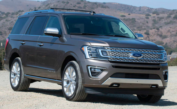 2019 suvs coming out
