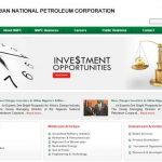 Application for Nigerian National Petroleum Corporation Job