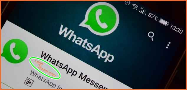 How To Download Whatsapp Messenger Latest Version On Android