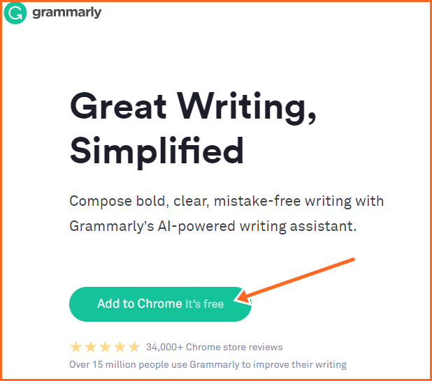 How To Download Grammarly Free Version From Grammarly Official Site