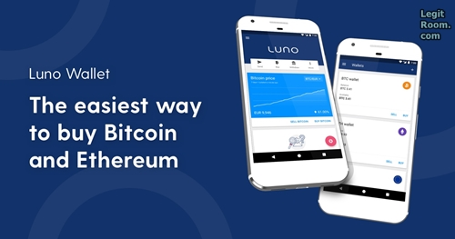 Luno Review: Create Luno Account To Buy Or Sell Bitcoin