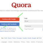 Quora Question & Answer Platform: Quora Registration Guide