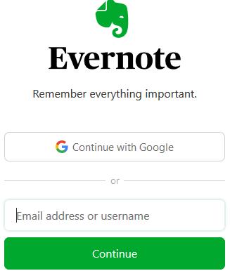 How To Create Evernote Account | Evernote.com Sign Up