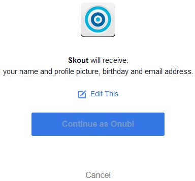 How To Create Skout Account | Skout.com Sign Up With Facebook