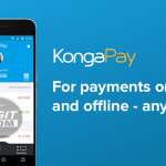Steps To Kongapay Account Registration For Secured Payment Options