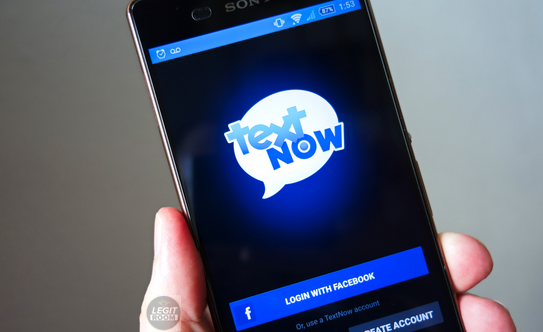 How To Create TextNow Account For Free US Phone Number