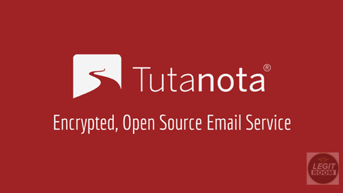 Tutanota Email Service Review & Sign Up | Tutanota Login Page