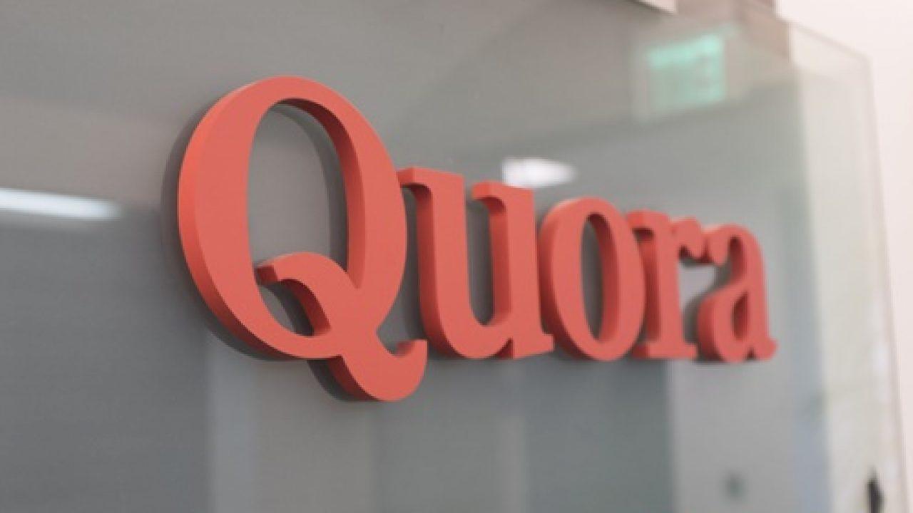 Quora Com Sign In Portal Quora Login With Facebook Or Google