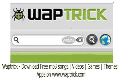 Latest Waptrick Mobile Download - Games, Music, Videos, Apps