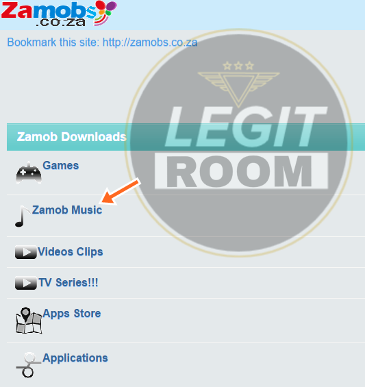 Zamob Free MP3 Download Song from www.zamob.co.za mp3 music