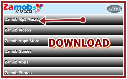 www.zamob.com - Zamob MP3 Music Download, Zamob.com Free Music mp3