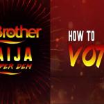 www.africamagic.tv/bbnaija vote Online, SMS, DStv or GOtv App, BBN Site