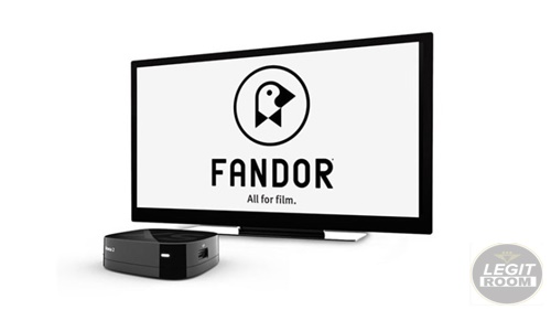 Steps To Fandor Login Using Email Address Or Facebook Account