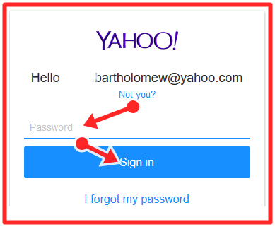 How To Create Yahoo Mail Account - Basic Yahoo Mail Requirements
