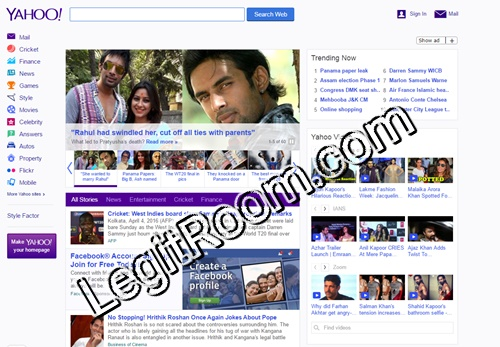 How To Create Yahoo Mail India Account   +91 Yahoo Mail Sign Up