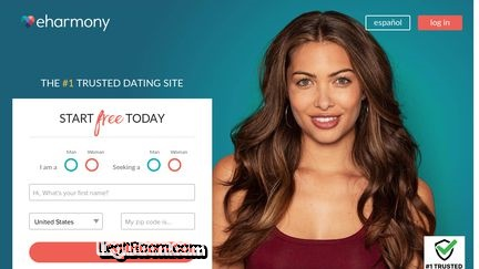 www.eharmony.com/free-dating | eHarmony Free Trial Sign Up