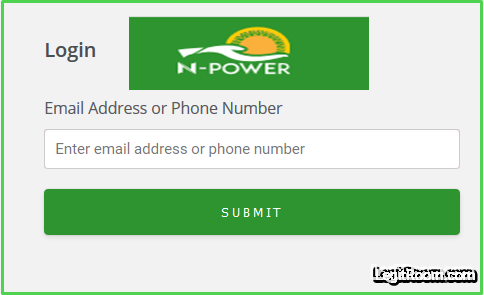 www.npvn.npower.gov.ng Sign In | NPower Login Portal 2019