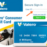 Where To Mail Credit Card Payment For Valero Gas