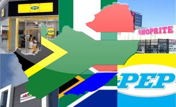 List Of South African Companies In Nigeria and Their Email Addresses