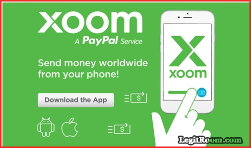 How To Download Xoom Money Transfer App | Xoom Mobile APK