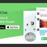 Meet & Chat New People On MiChat | Download MiChat Mobile App