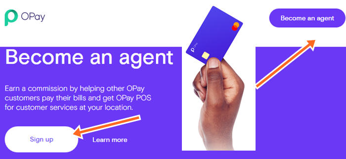 OPay Mobile App Download | OPay Agent Registration Steps
