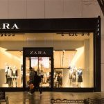 Zara.com Account Sign Up - Zara Online Shopping For Men & Women