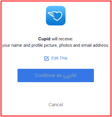 Steps To Cupid Dating Site Login For Cupid.com Singles Chat