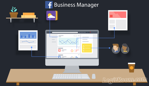 www.business.facebook.com Account - Facebook Business Manager Login