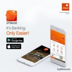 How To Download GTWorld App | GTWorld Mobile Banking App