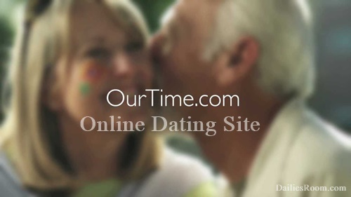 Ourtime.com Sign Up - Our Time Online Dating Site | OurTime Download