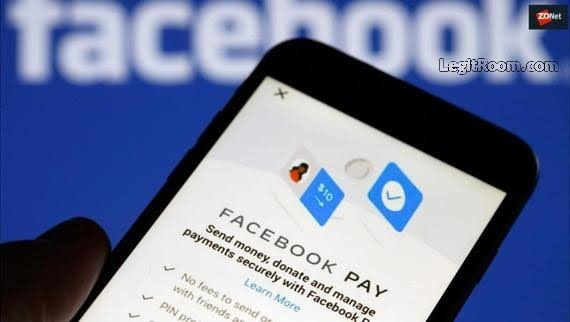 How To Set Up Facebook Pay For Money Payments On FB.com