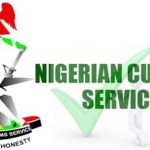 www.vacancy.customs.gov.ng Login Portal | 2020 NCS Job Recruitment