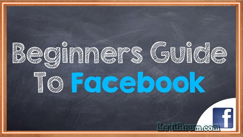 Getting Started With FB.com | Facebook For Beginners Sign Up