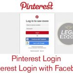 www.pinterest.com Sign In Page | Pinterest Login With Facebook