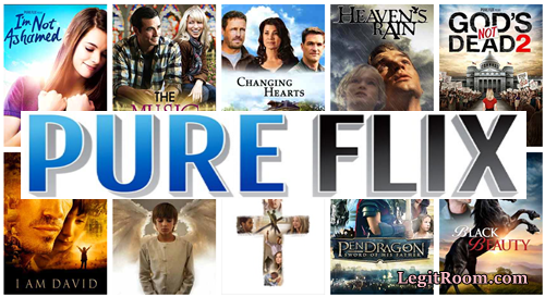 www.pureflix.com Sign Up For Pureflix Christian Movies Online