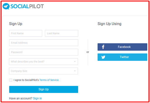 Socialpilot Review & Sign Up - www.socialpilot.co Pricing, Features