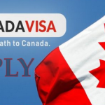 Canada Visa Application Form