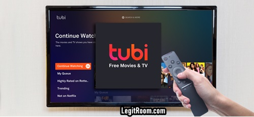 Steps To Tubi Tv Sign Up For Movies & Tv Shows Online