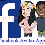 Free Facebook Avatar App