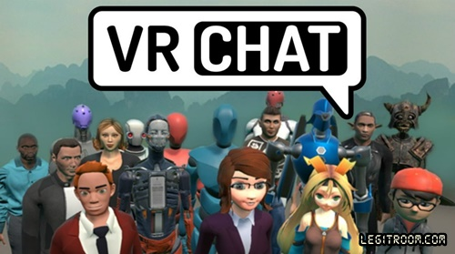 www.vrchat.com/home/register - VRChat Sign Up | VRChat Avatars
