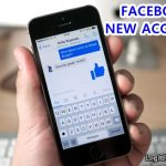 Facebook New Account Creation Via Mobile - FB App Sign Up