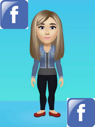 Make Facebook Avatar - Facebook Avatar Emoji
