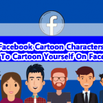 Facebook Cartoon Characters - How To Cartoon Yourself On Facebook
