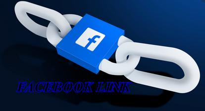 Facebook Link Sharing