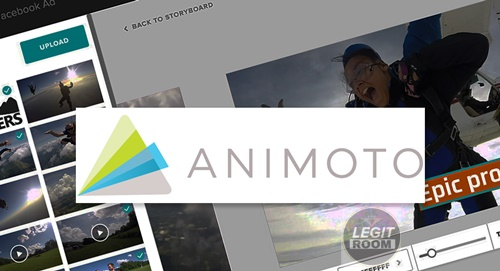 Animoto Review & Sign Up | Animoto Free Video Maker