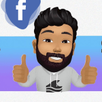 Create Facebook Avatar Emoji