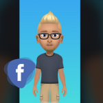 New Facebook Avatar Update