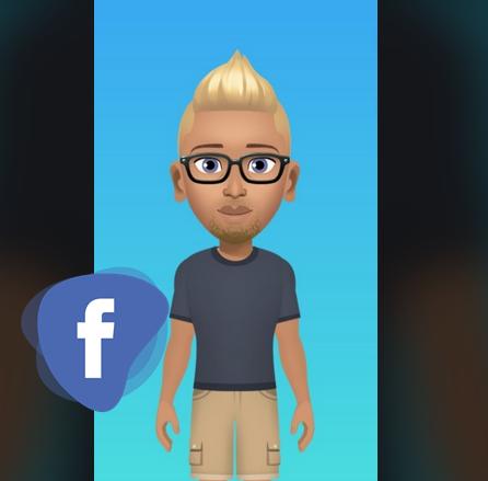 New Facebook Avatar Update