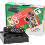 Steps To GOtv Subscription - GOtv Decoder Payment Methods